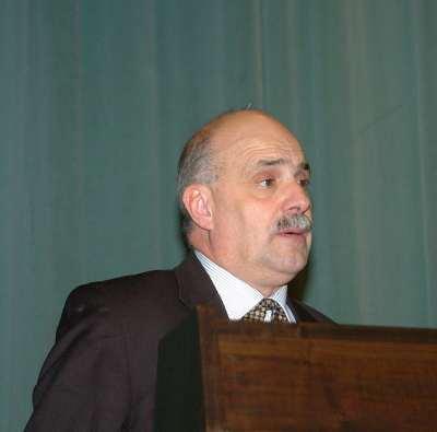 Javier Maderuelo. Conferencia sobre Conflictos con la mirada - En torno a la Exposición Contemporánea