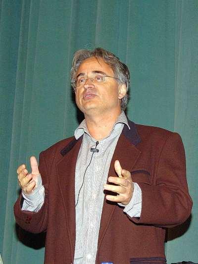Josep Peñuelas. Conferencia sobre Influencia del cambio climático en la vida terrestre - El clima que viene