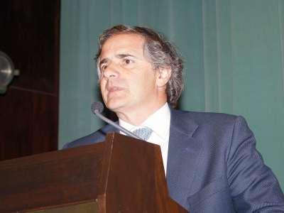 Íñigo Losada. Conferencia sobre Impactos del cambio climático en la costa española - El clima que viene