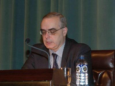 Fernando Bouza. Conferencia sobre Diego Saavedra Fajardo (1584-1648). Letras, crisis y experiencia europea - Españoles eminentes