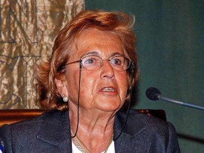 Guadalupe Gómez-Ferrer. Conferencia sobre Emilia Pardo Bazán. La apuesta por la ruptura - Españoles eminentes