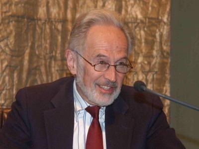 Thomas Mermall. Conferencia sobre José Ortega y Gasset: moderno, antimoderno, actual - Españoles eminentes