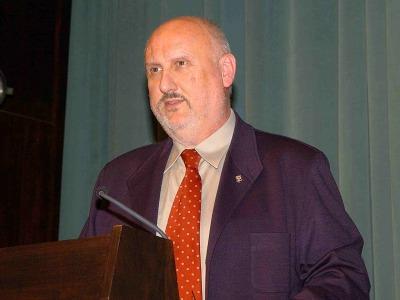 Alberto Ferrús. Conferencia sobre Santiago Ramón y Cajal. Entonces y ahora - Españoles eminentes