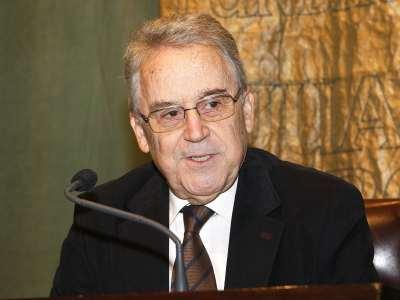 Santos Juliá. Conferencia de Santos Juliá - Manuel Azaña: literatura, ensauo, política
