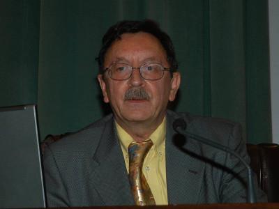 Emilio Sola. Conferencia sobre La frontera mediterránea: los corsarios del Gran Turco y el hombre económico moderno - España y el Imperio Otomano