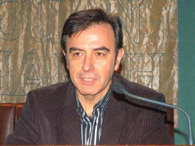 Jorge Fernández Guerra. Conferencia sobre Minimalismo y repetición: una poética del proceso - en torno al minimalismo en las artes y en la música