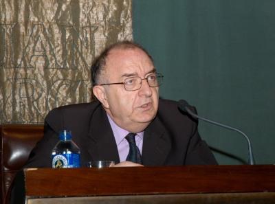 Ricardo García Cárcel. Conferencia sobre Los mitos y la historia de España - La Guerra de la Independencia