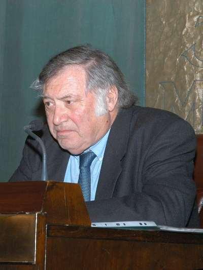 Gerard Dufour. Conferencia sobre Daoíz y Velarde y el Dos de Mayo - La Guerra de la Independencia
