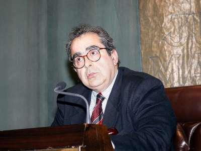 Manuel Moreno Alonso. Conferencia sobre José I y los afrancesados - La Guerra de la Independencia