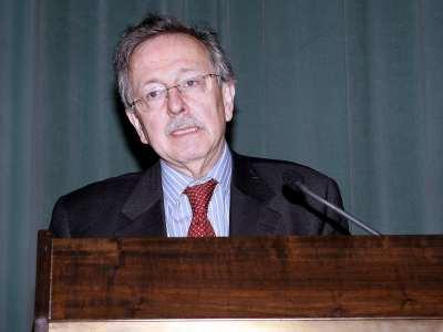 Juan Pablo Fusi. Conferencia sobre Miguel de Cervantes - Españoles eminentes II