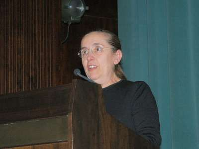 Manuela Mena. Conferencia sobre Francisco de Goya - Españoles eminentes II