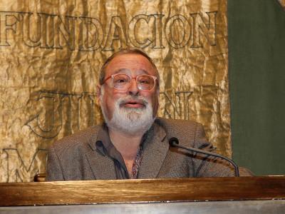 Fernando Savater. Conferencia sobre El librepensador - El librepensador, el dandy, el bohemio y el esteta