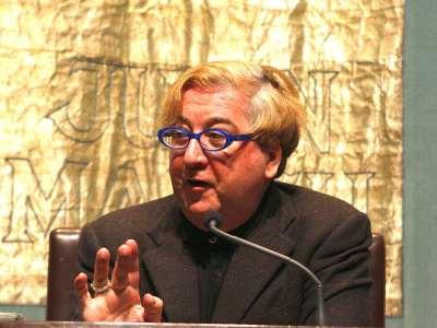 Luis Antonio de Villena. Conferencia sobre Bohemios y malditos - El librepensador, el dandy, el bohemio y el esteta