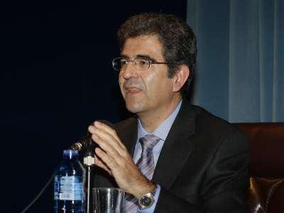 Ángel García Galiano. Conferencia sobre Las polémicasConferencia sobre Cicerón en el Renacimiento europeo - Querellas literarias