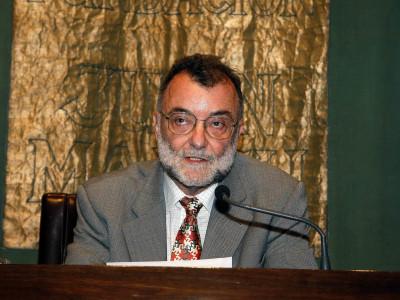 Antonio Carreira. Conferencia sobre Culteranismo/Conceptismo: una querella literaria del Siglo de Oro - Querellas literarias