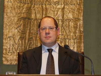 Bernat Hernández. Conferencia sobre Bartolomé de las Casas - Proyecto de biografías Españoles eminentes