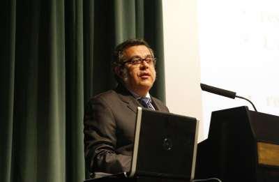 Manuel Lucena Giraldo. Conferencia sobre Resentimiento, una emoción revolucionaria - Cuatro emociones