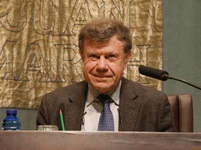 Roger Chartier. Conferencia sobre La opinión pública en el siglo XVIII. Entre la oralidad y lo escrito - Los salones galantes