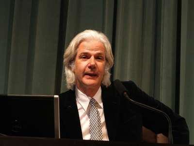 Jacobo Siruela. Conferencia sobre Los sueños y la historia - Historia y metáfora de los sueños