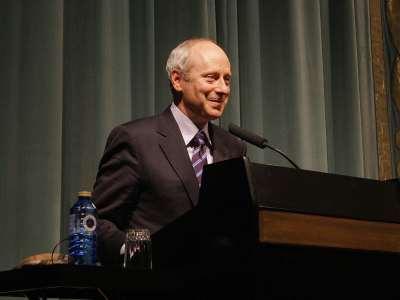 Michael Sandel. Conferencia sobre Justicia ¿Qué debemos hacer?