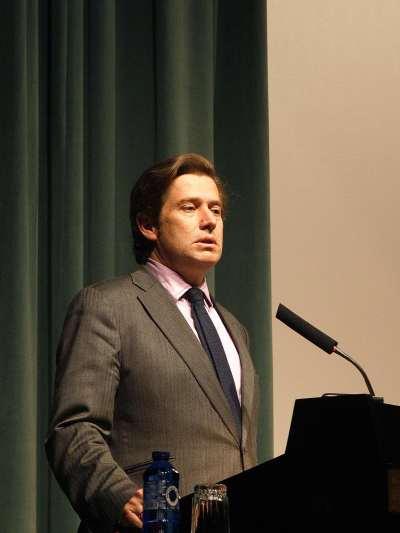Javier Gomá Lanzón. Conferencia sobre El caso de Rubens y su taller - Ganarse la vida en el arte, la literatura y la música
