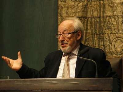 Antonio Gallego Gallego. Conferencia sobre Ganarse la vida en la música - Ganarse la vida en el arte, la literatura y la música
