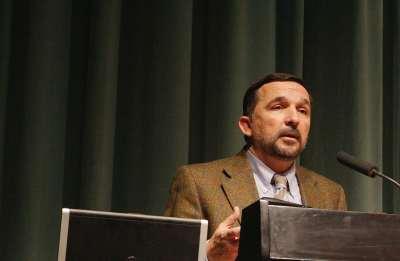 Sergio Vila-Sanjuán. Conferencia sobre Los esquemas clásicos del best seller - Best sellers. Análisis de una literatura popular