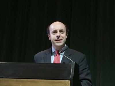 Julio Crespo MacLennan. Conferencia sobre El Imperio británico - Imperio y Arte