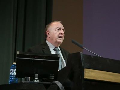 Ricardo García Cárcel. Conferencia sobre La cara oculta de Ignacio de Loyola: el mediador - Españoles eminentes