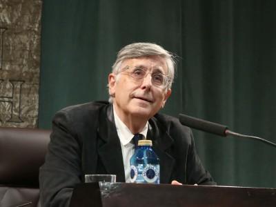 José Enrique Ruiz-Doménec. Conferencia sobre El mundo en que se gestan las Cruzadas - Las Cruzadas