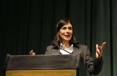 María A. Blasco. Conferencia sobre Claves del cáncer y el envejecimiento - Envejecemos...