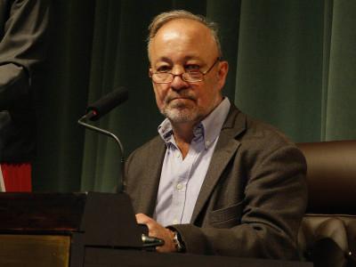 Jordi Agustí Ballester. Conferencia sobre Sentido evolutivo de la longevidad - Envejecemos...
