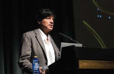Carlos López-Otín. Conferencia sobre Sueños de inmortalidad: envejecimiento y cáncer - Envejecemos...