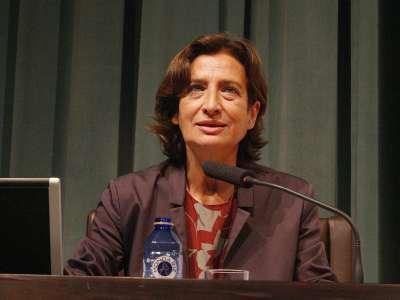 Victoria Cirlot. Conferencia sobre El mito del Grial en la literatura y en el arte - Los orígenes medievales de la novela europea