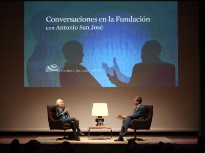 Soledad Lorenzo y Antonio San José