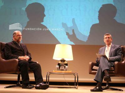 Pedro Subijana y Antonio San José