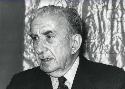 Emilio García Gómez. Conferencia sobre Córdoba - La cultura del Al-Andalus: historia y literatura