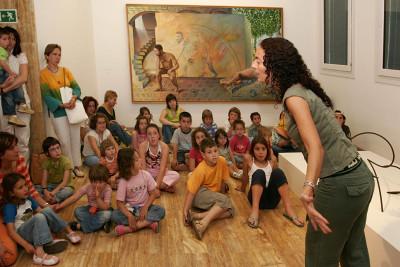 Actividad didáctica a cargo de Gabriela Cuccaso
