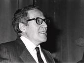 Antonio López Gómez. Conferencia sobre La villa de Madrid. Modificaciones en la geografía de la ciudad - El Madrid de Carlos III , 1988