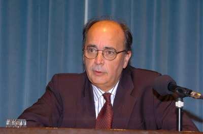 Carlos Thiebaut. Conferencia sobre Medio siglo de Sujeto y Comunidad - Medio siglo de Filosofía
