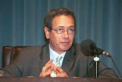 José Luis Pardo. Conferencia sobre Medio siglo de la historia del Ser - Medio siglo de Filosofía