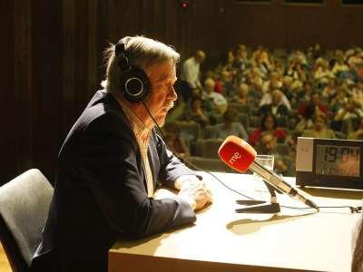 José María Guelbenzu. Entrevista de RNE
