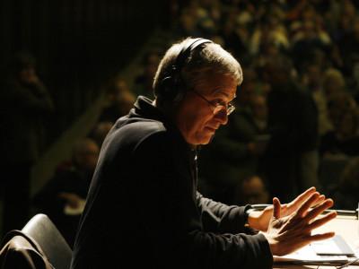 Antonio Weinrichter. Entrevista de RNE