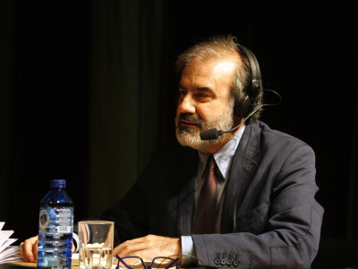 Jorge Sainz. Entrevista de RNE