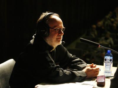Antón Cardó. Entrevista de RNE