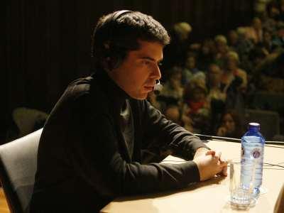 Diego Ares. Entrevista de RNE