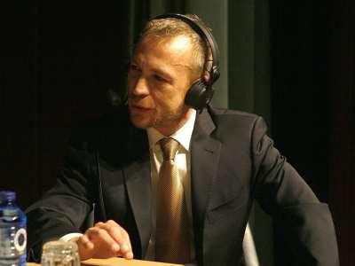 Nicolau de Figueiredo. Entrevista de RNE