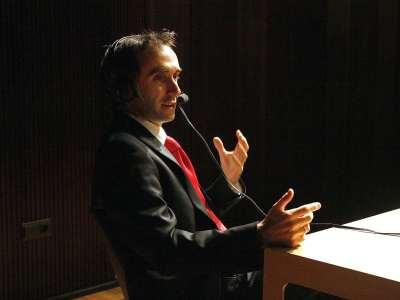 Vittorio Ghielmi. Entrevista de RNE