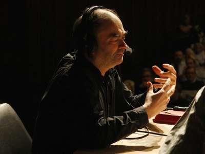 Christopher Coin. Entrevista de RNE