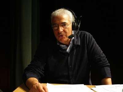 Enrique Domínguez Uceta. Entrevista de RNE